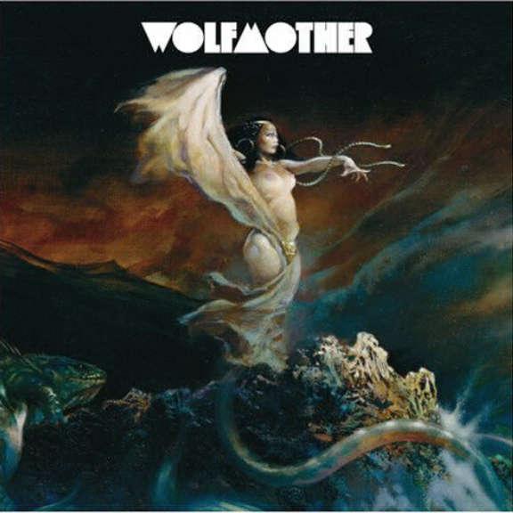 Wolfmother Wolfmother    Oheistarvikkeet 0