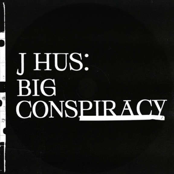 J Hus Big Conspiracy LP 2020