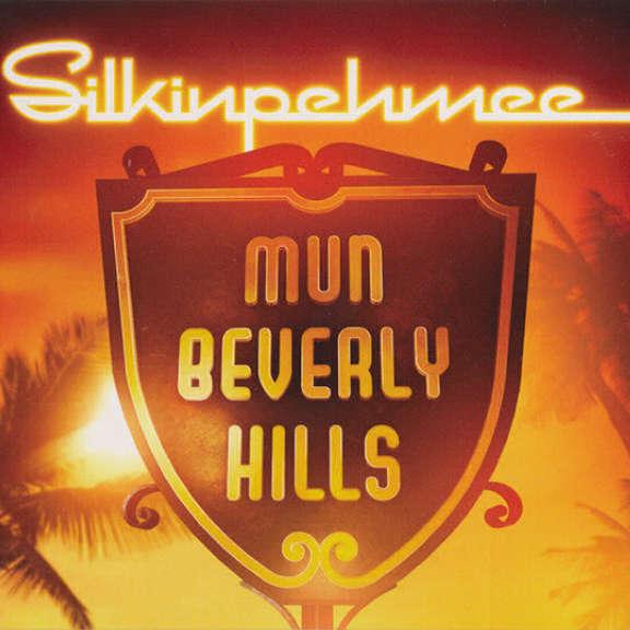 Silkinpehmee Mun Beverly Hills Oheistarvikkeet 0
