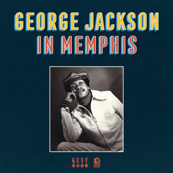 George Jackson In Memphis LP 2020