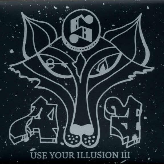 Asa Asa-Foetida: Use Your Illusion III      Oheistarvikkeet 0