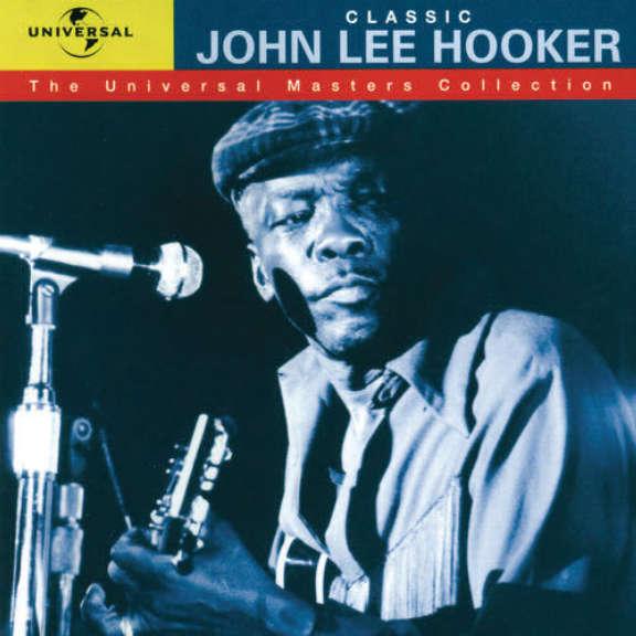 John Lee Hooker Classic John Lee Hooker Oheistarvikkeet 0