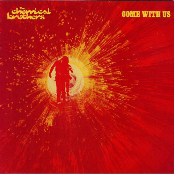 The Chemical Brothers  Come With Us Oheistarvikkeet 0