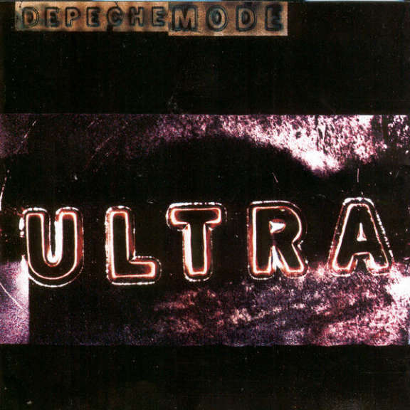 Depeche Mode Ultra Oheistarvikkeet 0