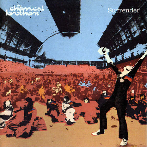 The Chemical Brothers Surrender     Oheistarvikkeet 0