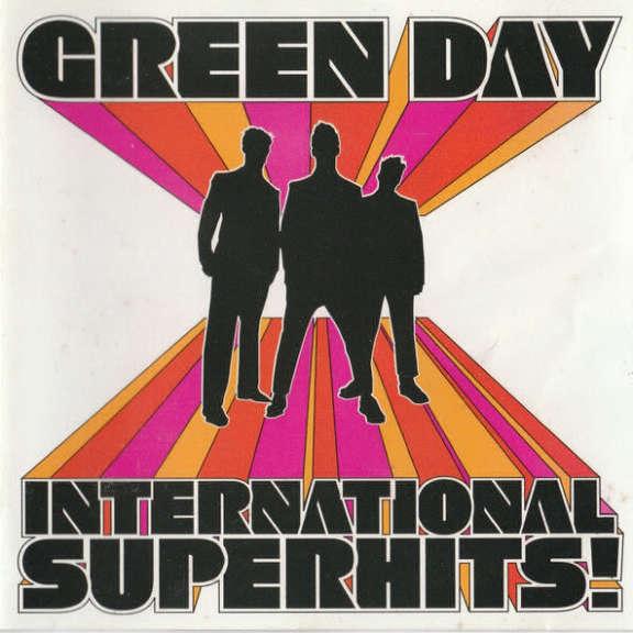 Green Day International Superhits!   Oheistarvikkeet 0