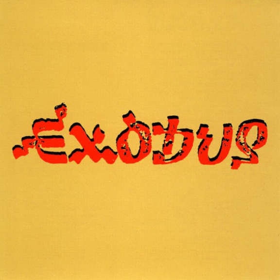 Bob Marley & The Wailers Exodus Oheistarvikkeet 0