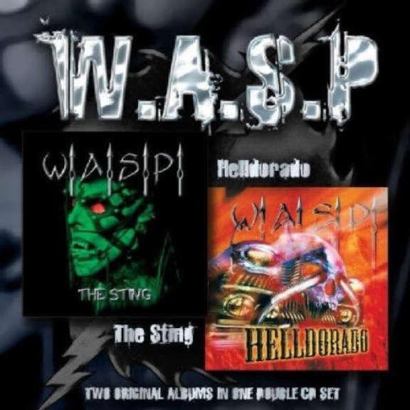 W.A.S.P. The Sting/Helldorado   Oheistarvikkeet 0