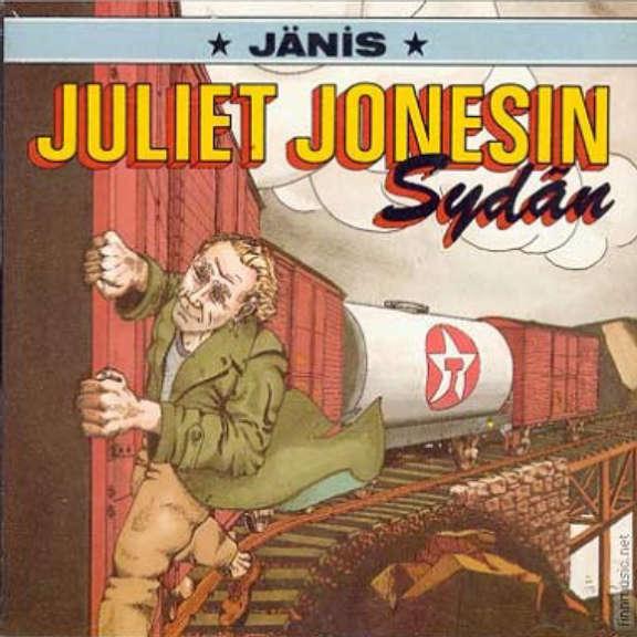 Juliet Jonesin Sydän Jänis Oheistarvikkeet 0