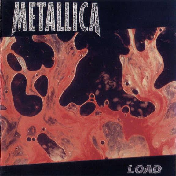 Metallica Load      Oheistarvikkeet 0