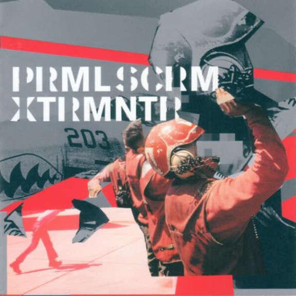 Primal Scream Exterminator (XTRMNTR) Oheistarvikkeet 0