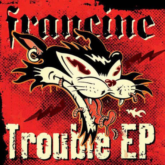 Francine Trouble Oheistarvikkeet 0