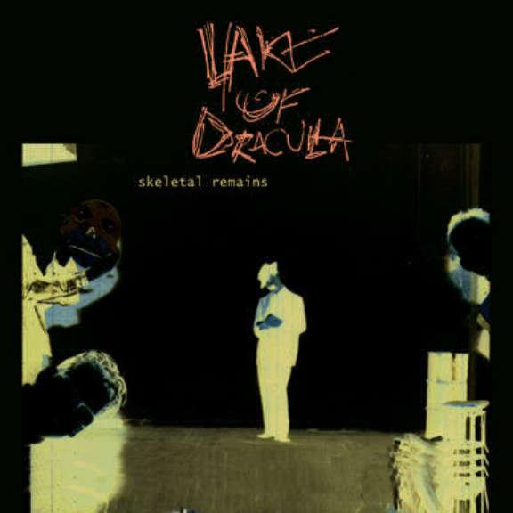 Lake Of Dracula Skeletal Remains Oheistarvikkeet 0