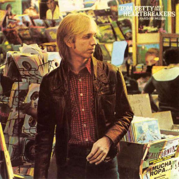 Tom Petty And The Heartbreakers Hard Promises     Oheistarvikkeet 0