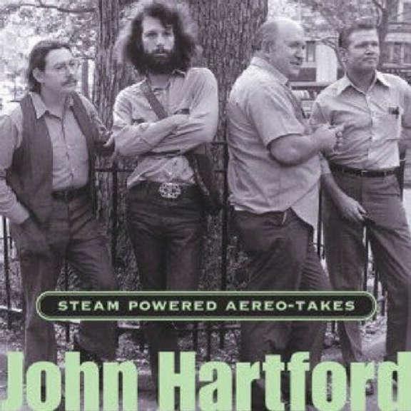 John Hartford Steam Powered Aereo-Takes Oheistarvikkeet 0