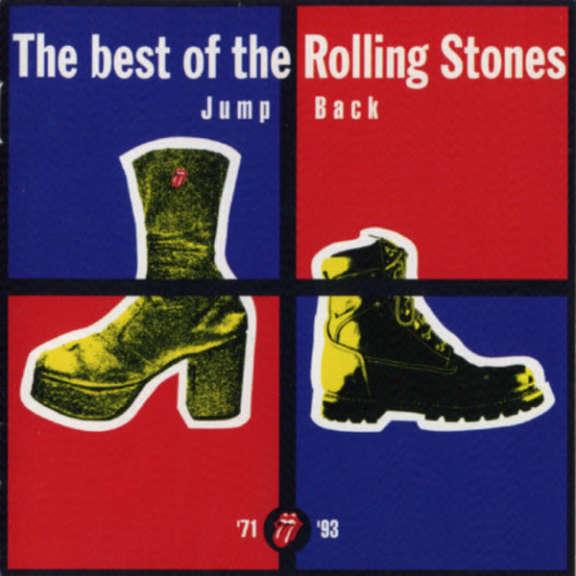 The Rolling Stones Kappaleet