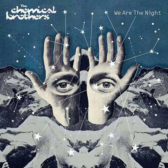 The Chemical Brothers We Are The Night Oheistarvikkeet 0