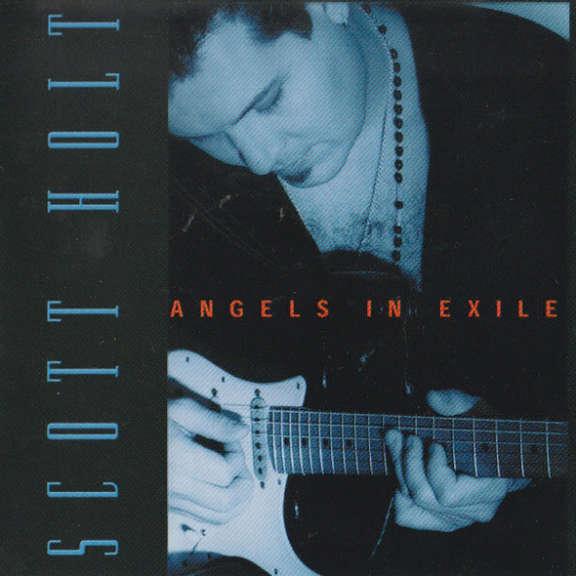 Scott Holt Angels In Exile Oheistarvikkeet 0