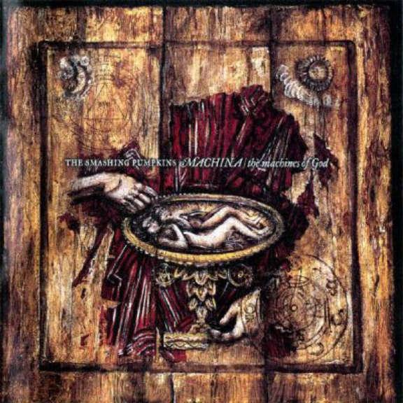 The Smashing Pumpkins Machina / The Machines Of God Oheistarvikkeet 0
