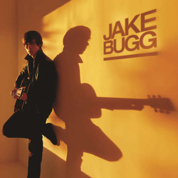 Jake Bugg Shangri La Oheistarvikkeet 0