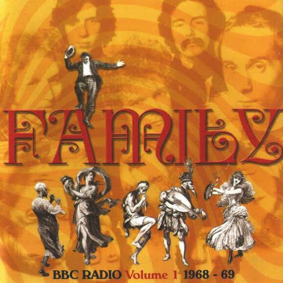Family BBC Radio Volume 1 1968 - 69 Oheistarvikkeet 0
