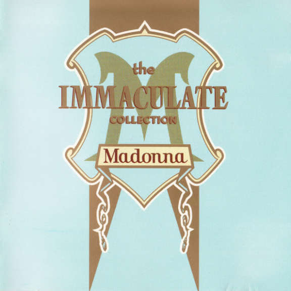 Madonna The Immaculate Collection Oheistarvikkeet 0