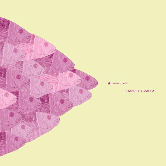 Stanley J. Zappa Muster Point (black) LP 2020