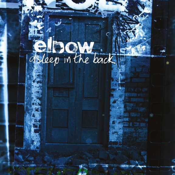 Elbow Asleep In The Back LP 2020