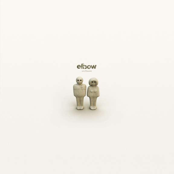 Elbow Cast Of Thousands LP 2020