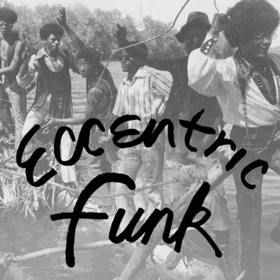 Various Eccentric Funk LP 2020