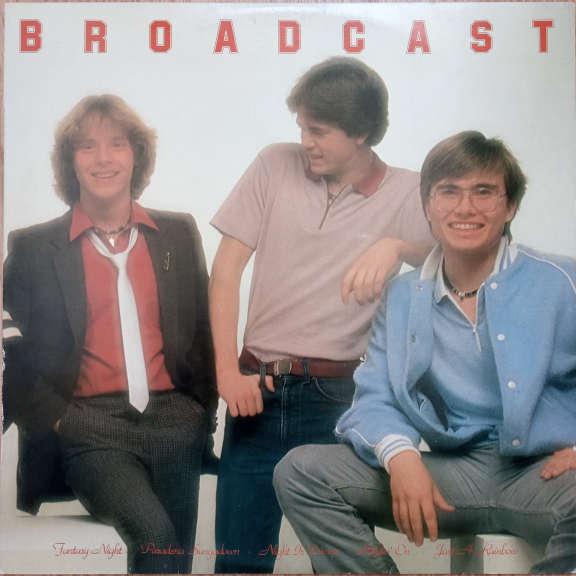 Broadcast Broadcast LP 0