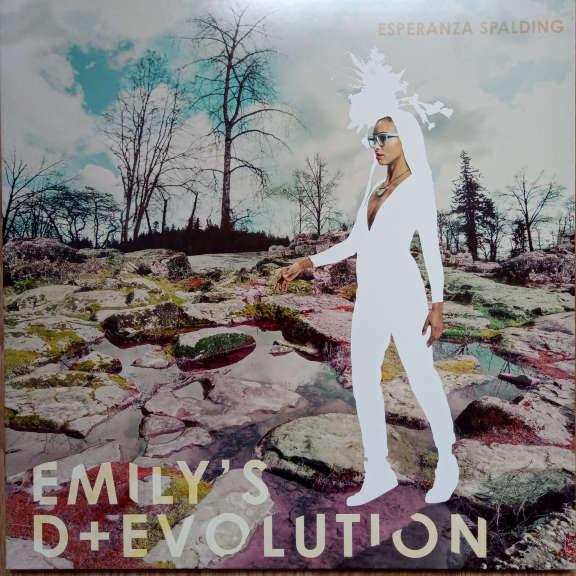 Esperanza Spalding Emily's D+Evolution LP 0