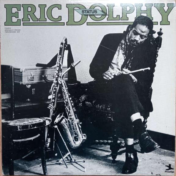 Eric Dolphy Status LP 0