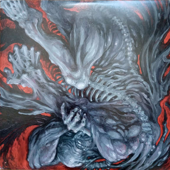 Leviathan Massive Conspiracy Against All Life LP 0