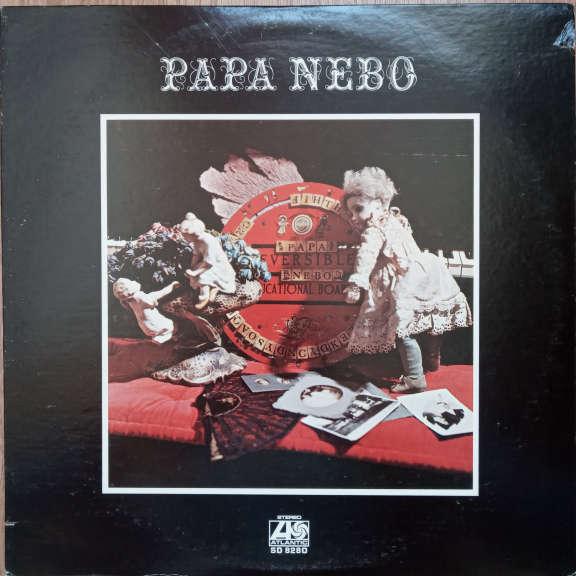 Papa Nebo Papa Nebo LP 0