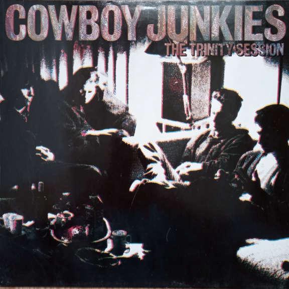 Cowboy Junkies The Trinity Session LP 0