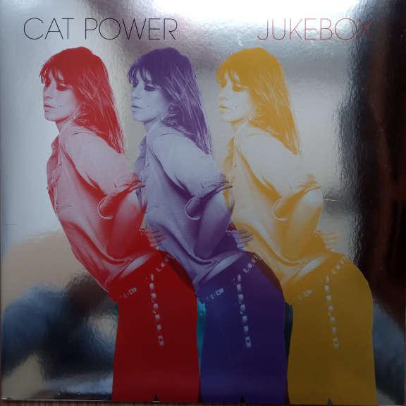 Cat Power Jukebox LP 0