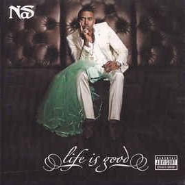 NAS Life Is Good 2LP (UUSI LP) LP undefined