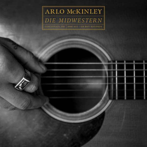 Arlo McKinley Die Midwestern LP 2020