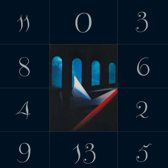 New Order Murder LP 2020