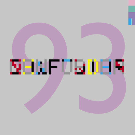 New Order Confusion LP 2020