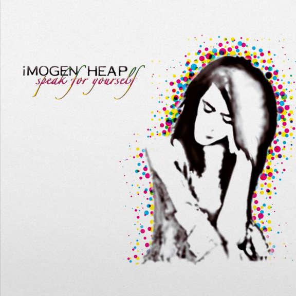 Imogen Heap Speak for yourself LP 0