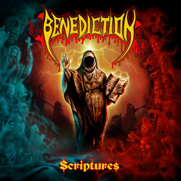 Benediction Scriptures LP 2020