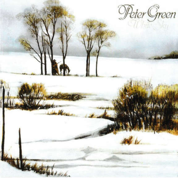Peter Green White Sky LP 2020