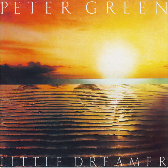 Peter Green Little dreamer LP 2020