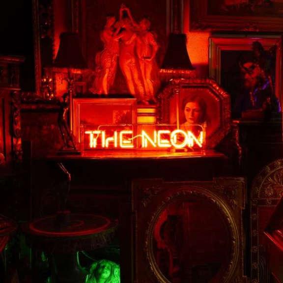 Erasure Neon (coloured) LP 2020