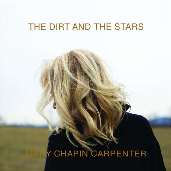 Mary Chapin Carpenter Dirt & The Stars LP 2020
