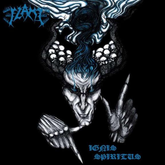 Flame Ignis Spiritus LP 2020
