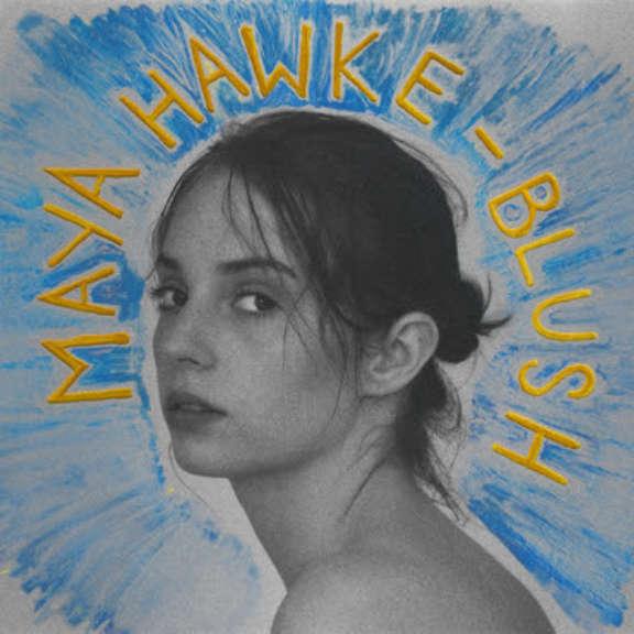 Maya Hawke Blush LP 2020