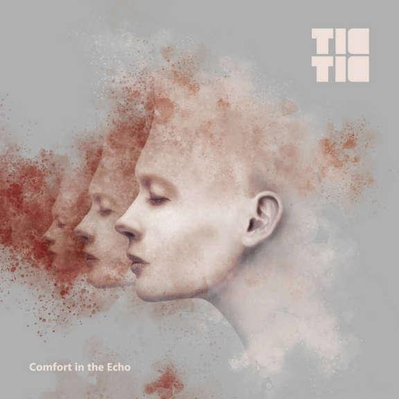 Tic Tic Comfort In Echo LP 2020